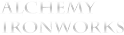 Alchemy IronWorks