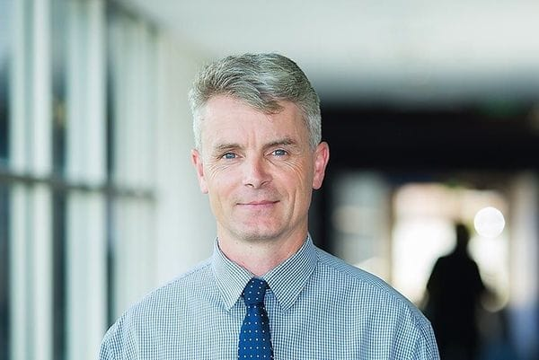 Dr David Gartlan, Obstetrician and Gynaecologist Hobart