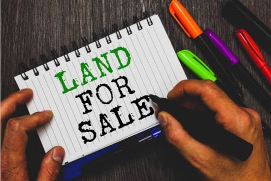 Changes to the process of selling land for overdue rates and charges recently introduced