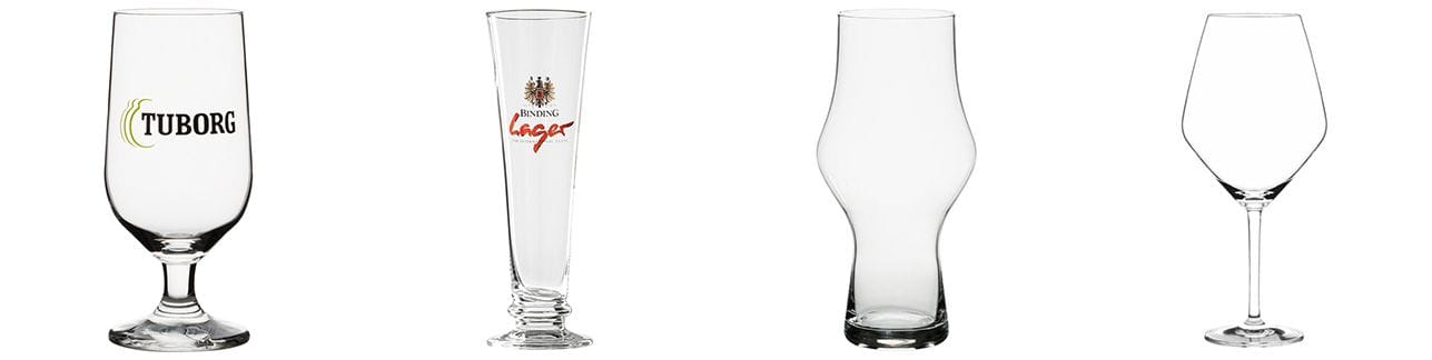 Ritzenhoff Range from The Glassware Company