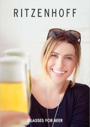 RITZENHOFF Beer Glasses | The Glassware Company