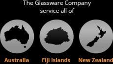 The Glassware Company