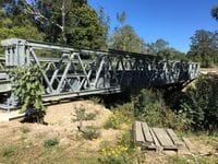 Bailey Bridge, Yarramalong