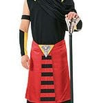 Ramses King of Egypt