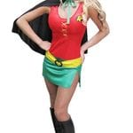 Robin sexy
