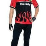 Race Car Driver Rex