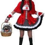Red Riding Hood Velvet