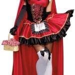 Red Riding Hood Darling