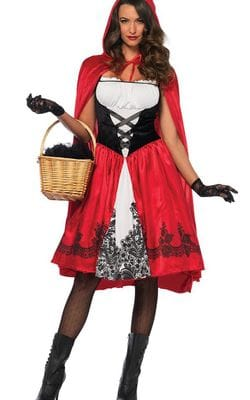 Red Riding Hood Classic