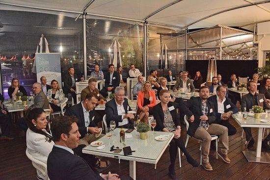 Events company transforms to win award