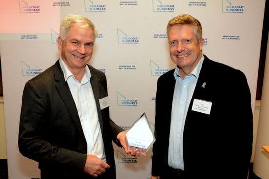 Surging Pivotel wins innovation award