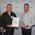 October 2020 Awards Presentation Hosted by Optus Business Centre Gold Coast