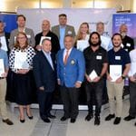 May 2021 Awards Presentation hosted by City of Gold Coast