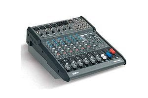 Proel Powered Mixing Consoles