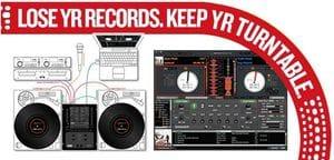 Rane DJ Mixers