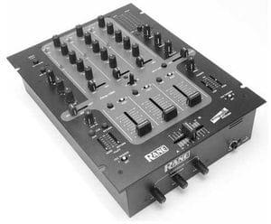 Rane DJ Mixers RANE Empath DJ Mixer