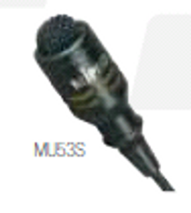 Mipro Microphones and Antenna Accessories