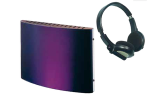 Arkon Infrared System