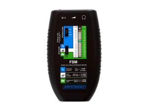 Ampetronic Field Strength Meter
