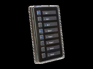 Australian Monitor ICON CP Control Panel