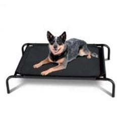 Medium Dog Bed- Flea Free Mesh