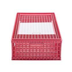Poultry Transport Crate – Single Door