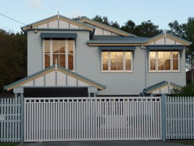 Gold Coast Painter for exteriors