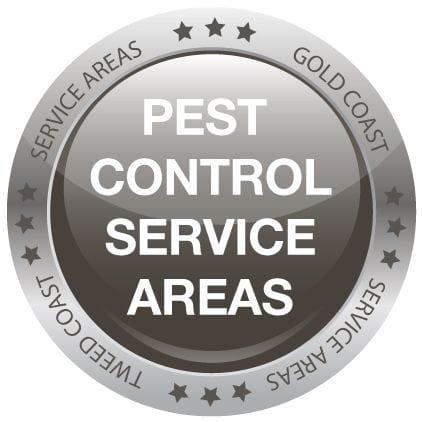 Pest Control Service Areas Gold Coast