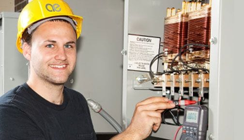 Anson Electrical | Electrician in Hervey Bay