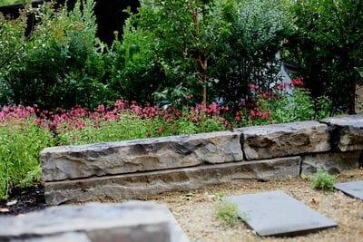 Bluestone Plinths