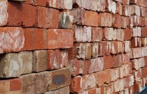 Builders Bricks