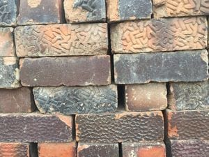 Tapestry Bricks