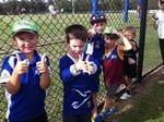 Roos Start Junior Club