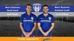 Roos Announce New Men