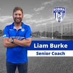 New Mens Senior Coaching Appointment
