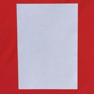 White Magnet Sheets ( White 0.85mm )