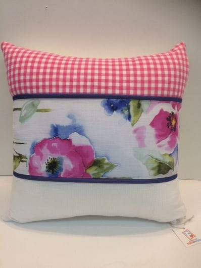 Cushion #0001