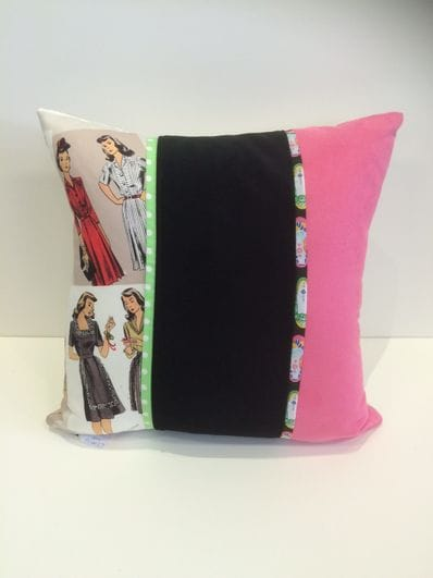 Cushion #0027