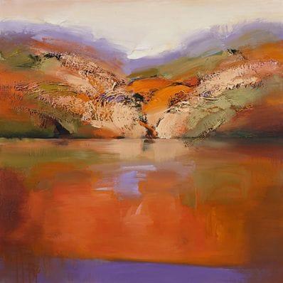 Autumn Mood - Jan Neil