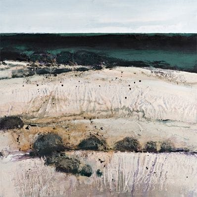 Lake Mungo - Jan Neil