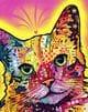 Thumbnail Cat Pop Art 115437