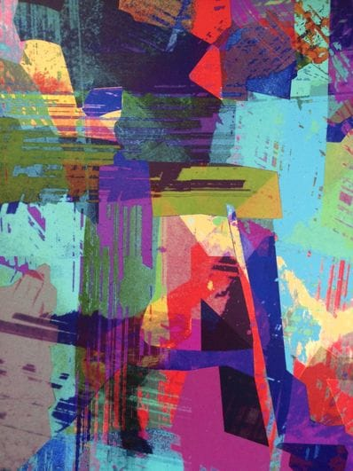 Urban Patterns - Jan Neil