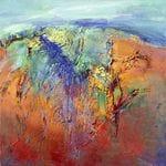 Weathered Land - Jan Neil