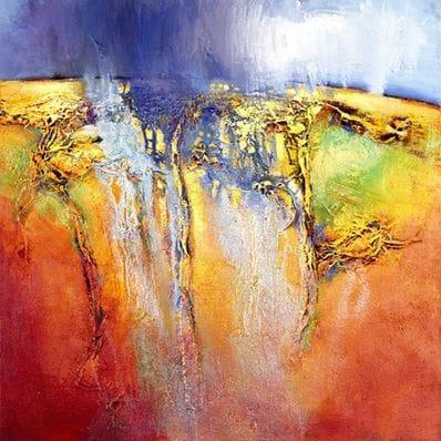 Turbulent Sky - Jan Neil