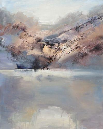 Tranquility - Jan Neil