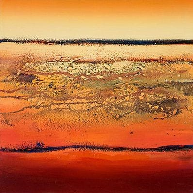 Rocky Plain I - Jan Neil