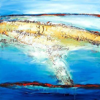 Sandbar - Jan Neil
