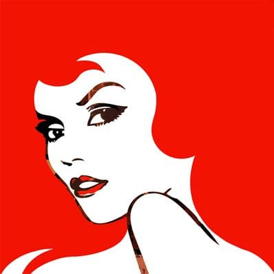 Redhead - Jan Neil