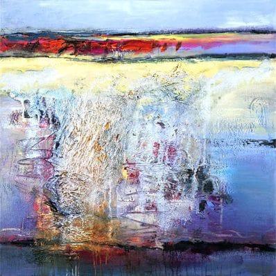 Emerging Light by Jan Neil