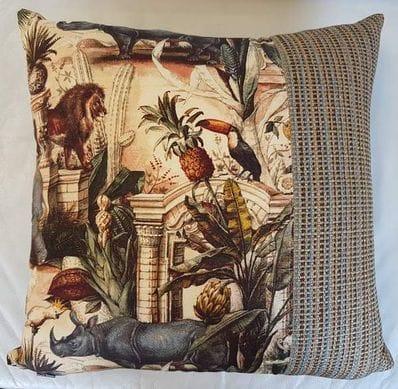 Cushion #0078